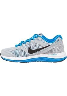 Nike Dual Fusion X 2, Herren Laufschuhe, Blau (RCR Blue