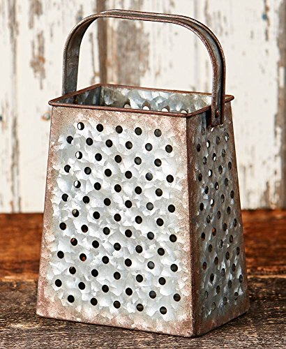 Vintage Cheese - The Lakeside Collection Country Kitchen Grater