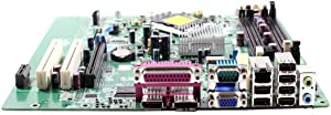 Dell C27VV Optiplex 780 Mini Tower MT System Motherboard Compatible Part Numbers: C27VV, 0C27VV (Renewed)