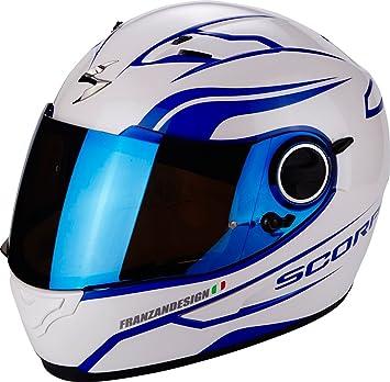 Scorpion – Casco de moto EXO-490 LUZ, ...