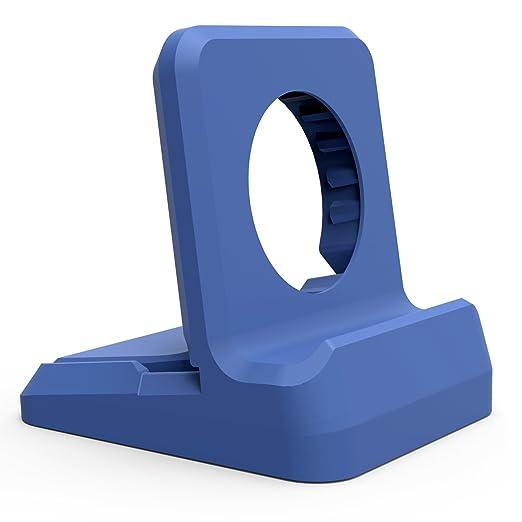4 opinioni per MoKo Stand per Apple Watch- Supporto / Dock Stazione di Base in TPU per Ricarica