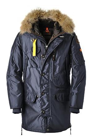 Hombre s Plumón Chaquetas at Discount Kodiak Parka Waterproof compartimentado Outwear – Chaqueta de invierno