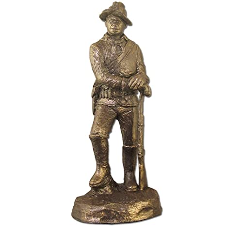 Amazon.com: Michael Garman de Buffalo Soldier corporal ...