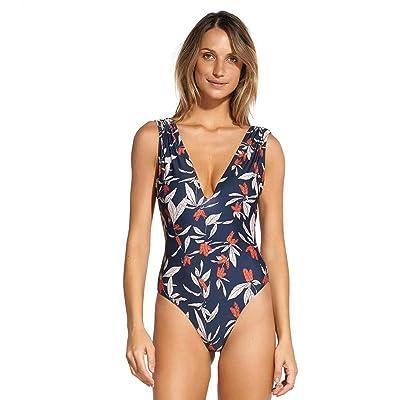 ViX Jasmine Carol ONE Piece at Women's Clothing store