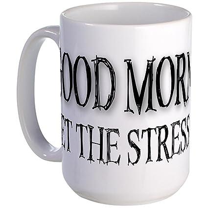stress læge