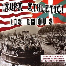 Amazon.com: Desde Santurce a Bilbao: Los Chiquis: MP3 Downloads