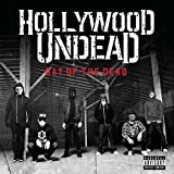 Day Of The Dead [Deluxe Edition][Explicit] by Hollywood Undead (2015-03-31)