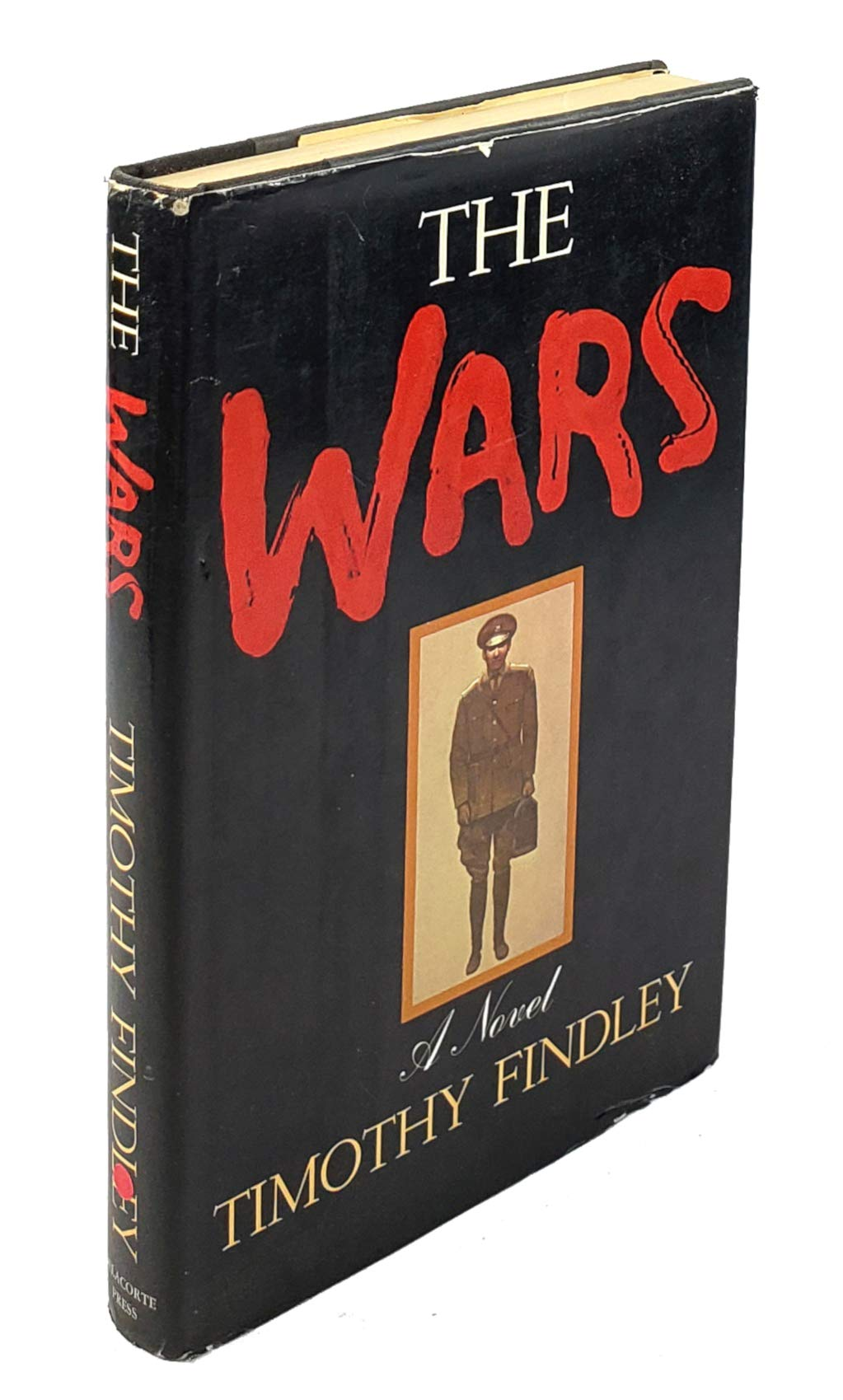 The Wars Timothy Findley Pdf