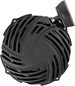 EHXJF New Recoil Starter Assembly for Briggs & Stratton Lawnmower 591139 150-012 590588 593961 08P502 093J02