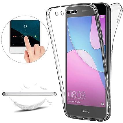 Cover para Huawei P9 Lite Mini/Huawei Y6 Pro 2017,Carcasas ...