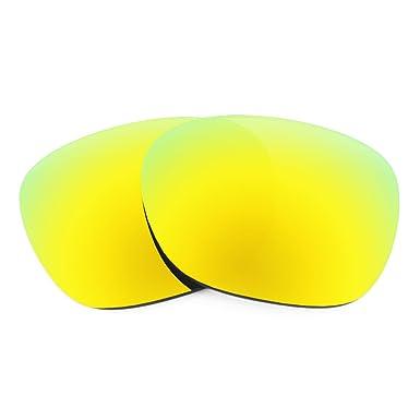Revant Ersatzlinsen für Oakley Garage Rock Titanium MirrorShield® HcWIViPT