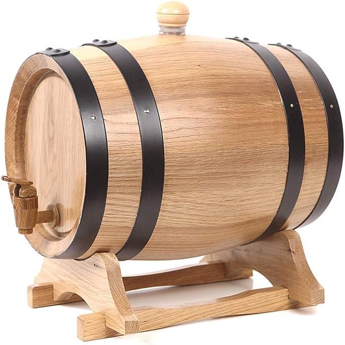 HXPP Barriles de Roble for el Whisky de crianza, barriles de ...