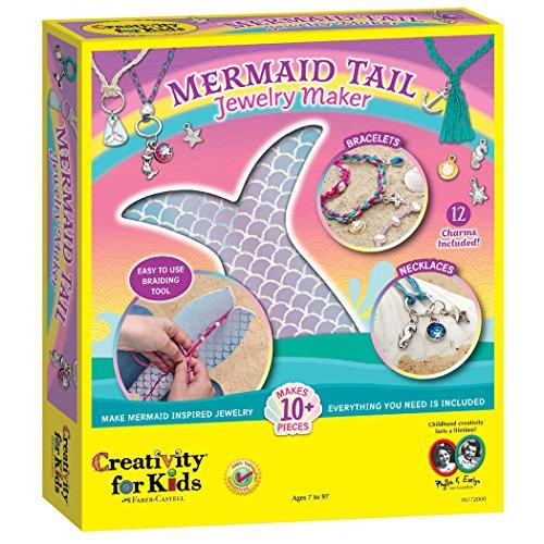 인어 보석 조각/Mermaid Jewelry Pieces