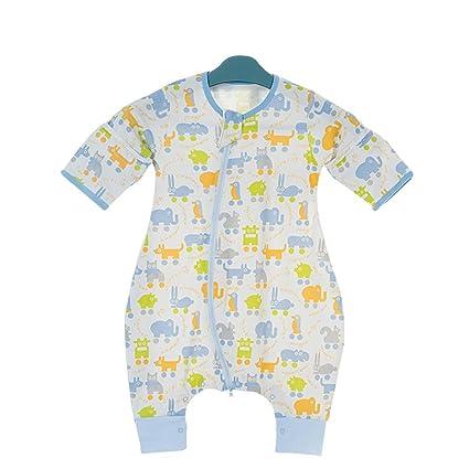 Amazon.com: llzj bebé saco de dormir swaddle Body recién ...