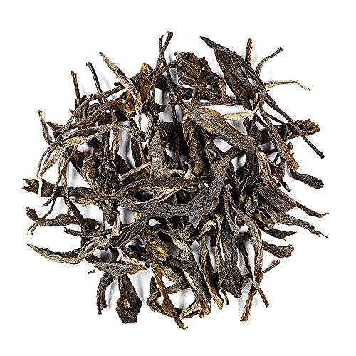 Sheng Pu er Tea Yunnan - Mengku Young Pu-erh Tea - Raw Pu erh Tea Yunnan China - Chinese Pu Er Or Pu-erh Red Tea - Puh Er - Puer naked Tea - Pu-Erh