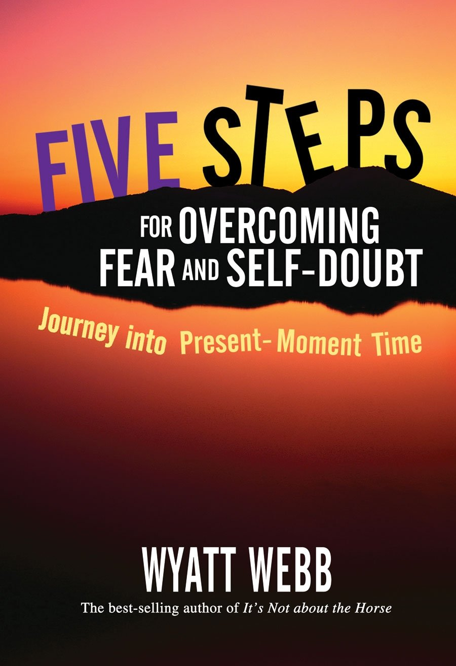 Download Five Steps to Overcoming Fear and Self Doubt ebook
