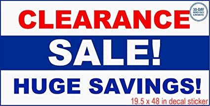 5e46d672be2def Image Unavailable. Image not available for. Color  Clearance Sale Huge ...