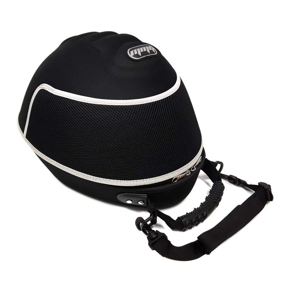 PREMIUM Motorcycle Helmet Protective Case, with carry handle/Shoulder Strap