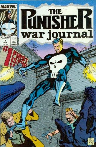 The Punisher War Journal #1 ()