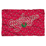 Movie Poster -- A Christmas Story -- Fleece Throw Blanket