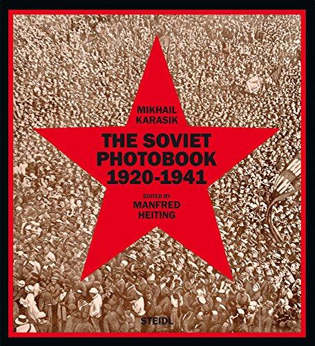 - The Soviet Photobook 1920-1941