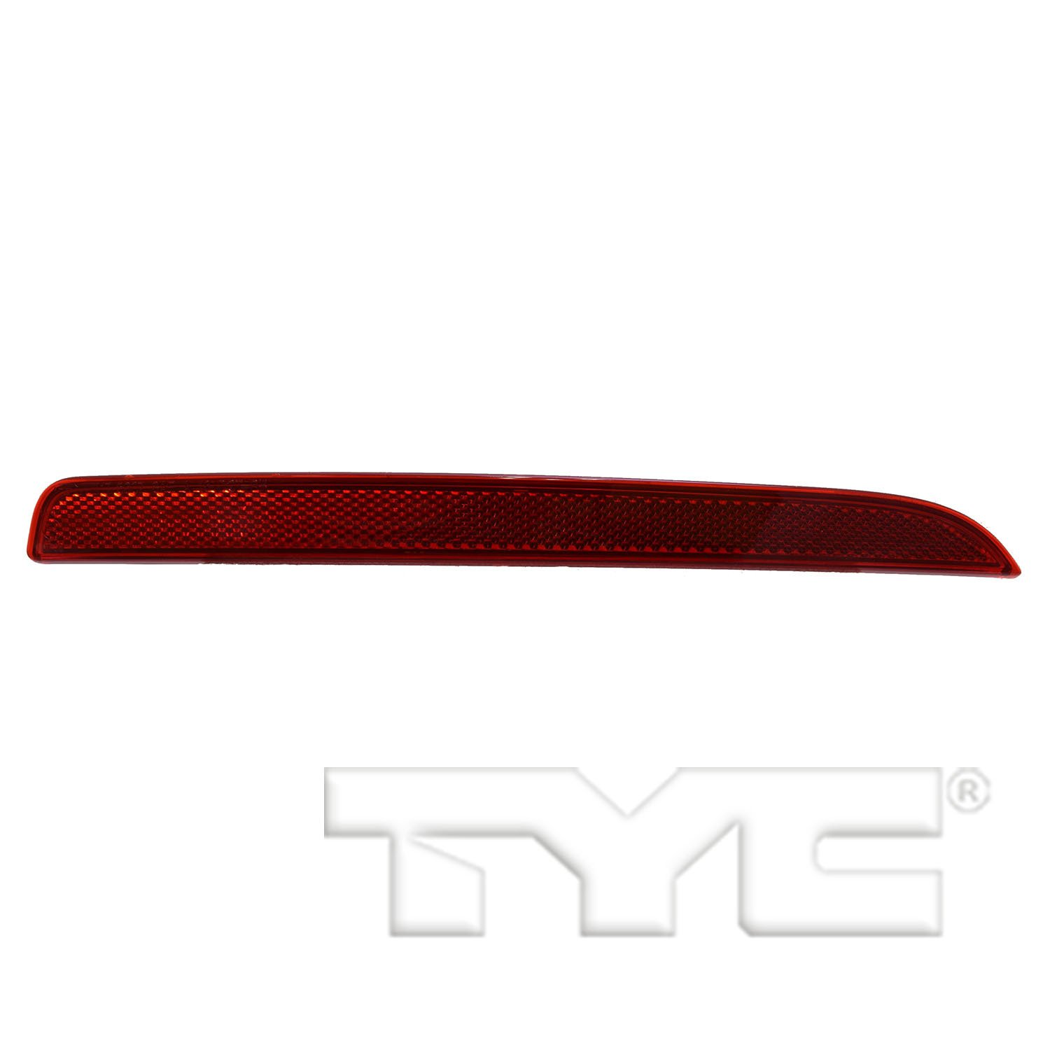 TYC 17-5607-00-9 Ford Explorer Replacement Right Reflex Reflector