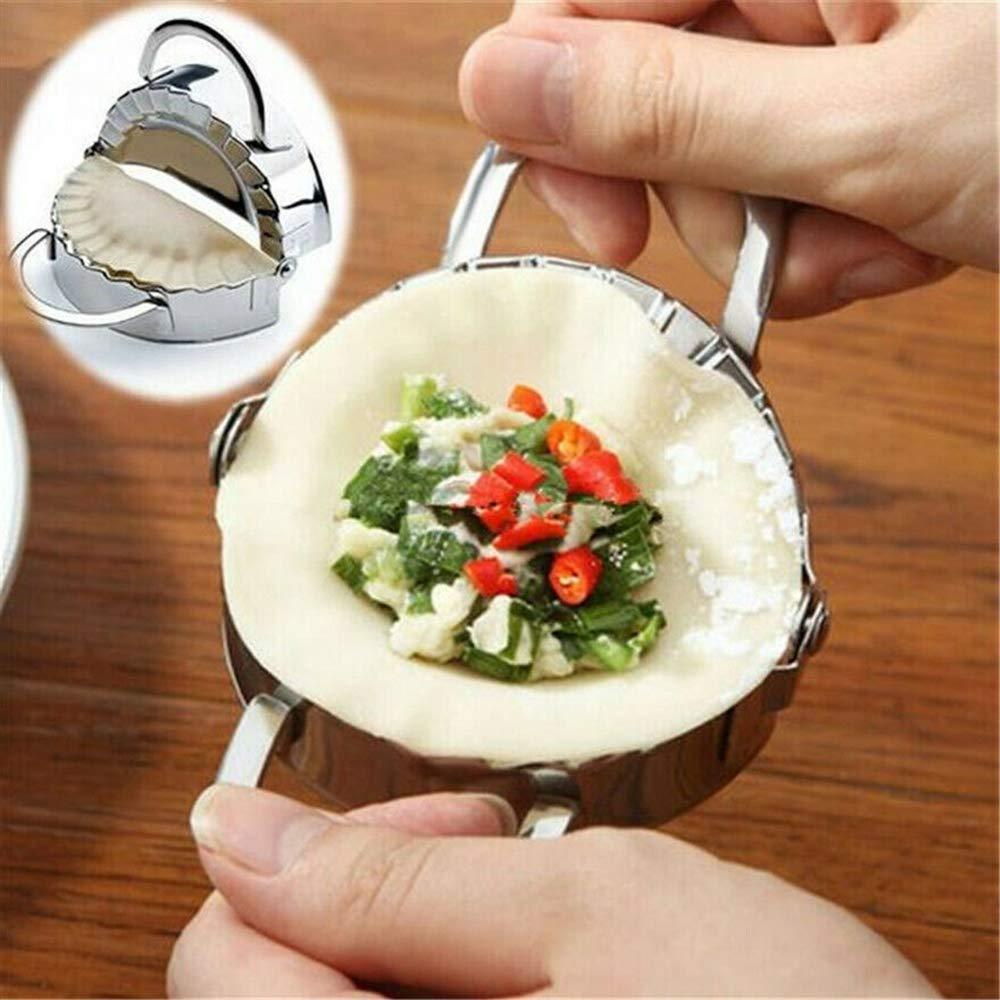 DBSCD Dumpling Maker, Herramientas de pastelería ecológicas ...