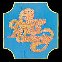 Chicago Transit Authority (Remastered & Repackaged)