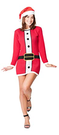 81ead1cc473ab New Camp Ltd Ladies Womens Novelty Christmas Xmas Knitted Tunic Retro  Reindeer Fairisle Dress Jumper Sweater