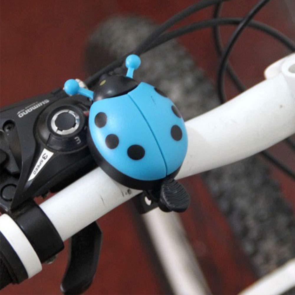 Joyfitness Bicyclette de Bicyclette de Dessin anim/é de Main de Bicyclette de Bell de klaxon pour des Accessoires de v/élo denfants de Filles de gar/çons
