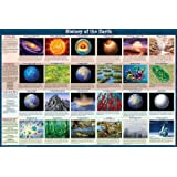 (36 x 24) History of the Earth Poster