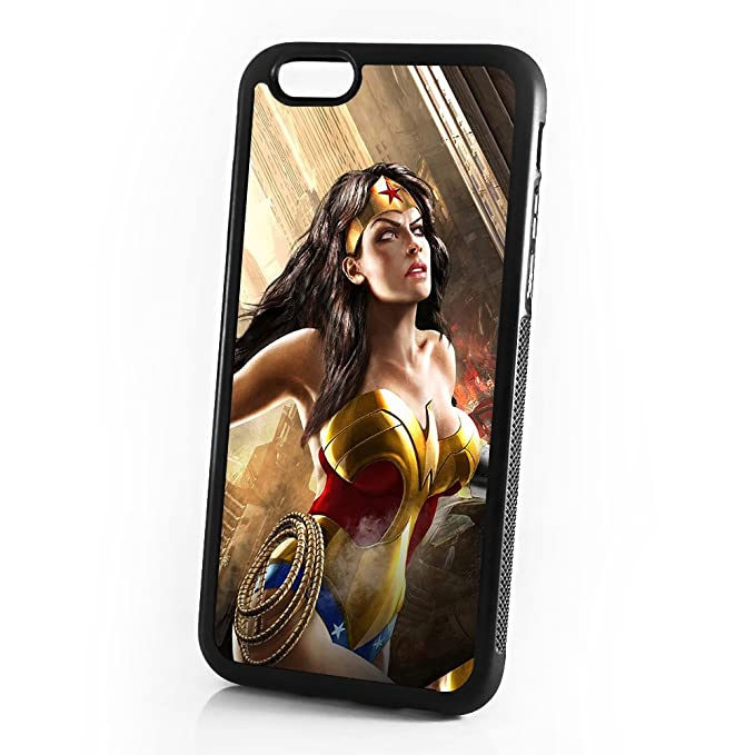 cover wonder woman iphone 7