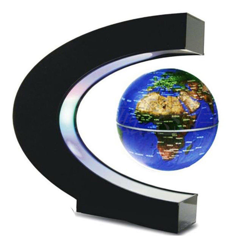 Lightahead® levitación flotante globo giratorio Magnética ...