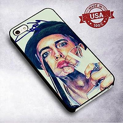 Best Eminem Signiture for iPhone 7 Case