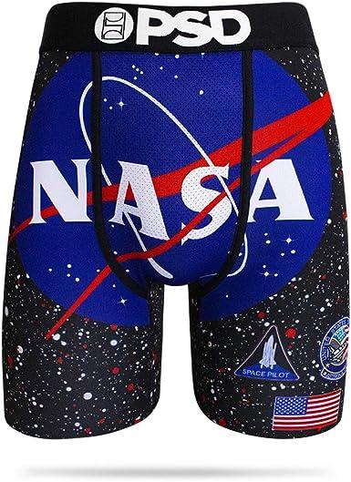 PSD Staple NASA