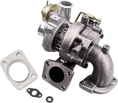Turbocharger For Mitsubishi L200 Pajero 2.5L 4D56 TF035 49135-02652 Turbolader