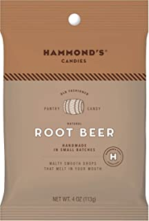 product image for Old Fashioned Root Beer Hard Pantry Candy - 4 oz