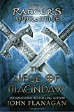 The Siege of Macindaw (Ranger's Apprentice)