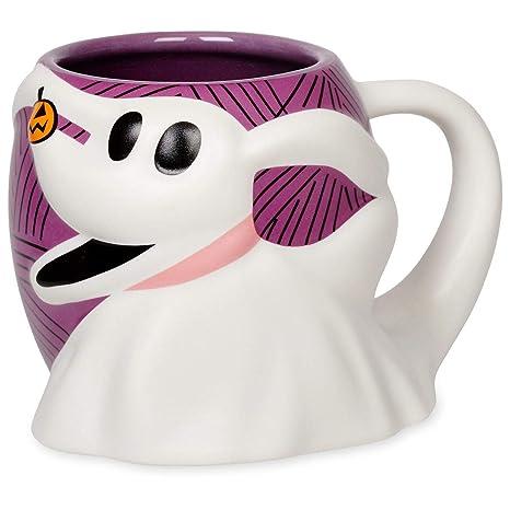 Nightmare Before Christmas Coffee Mug.Disney Zero Figural Mug The Nightmare Before Christmas Holds 12 Oz
