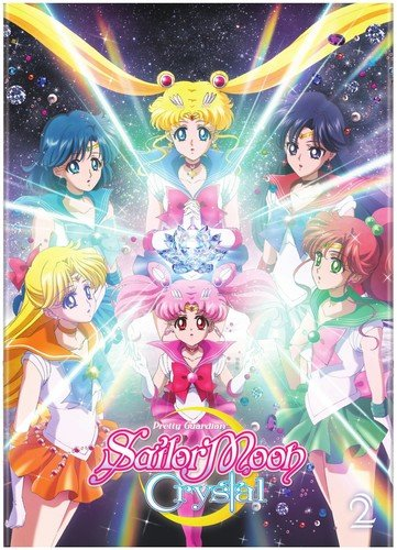 Sailor Moon Crystal : Set 2 Various Warner Bros. 43461832 Anime & Manga