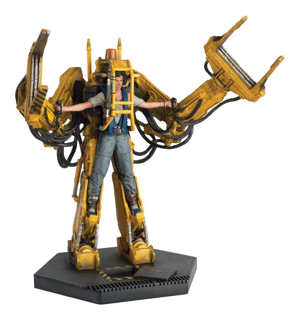 Eaglemoss Alien & PROTator Official Figurine Collection Special Power Loader (Aliens) 19 cm