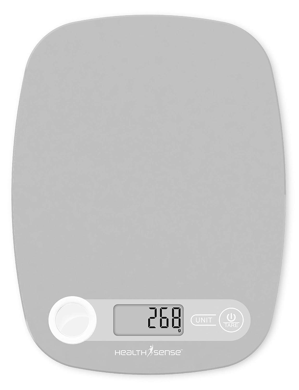 HealthSense Chef-Mate KS40 Digital Kitchen Weighing Scale