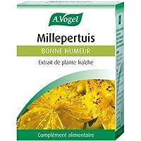 Millepertuis - Hypericum Perforatum - Equilibre Emotionnel - 60 Comprimés - Vogel Bioforce