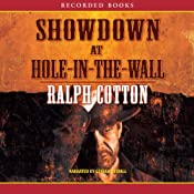 Showdown at Hole in the Wall | Ralph Cotton