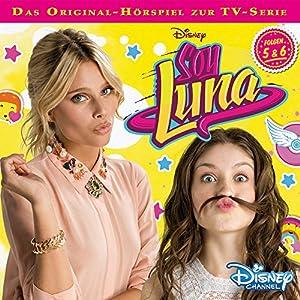 Soy Luna 5 & 6 Hörspiel