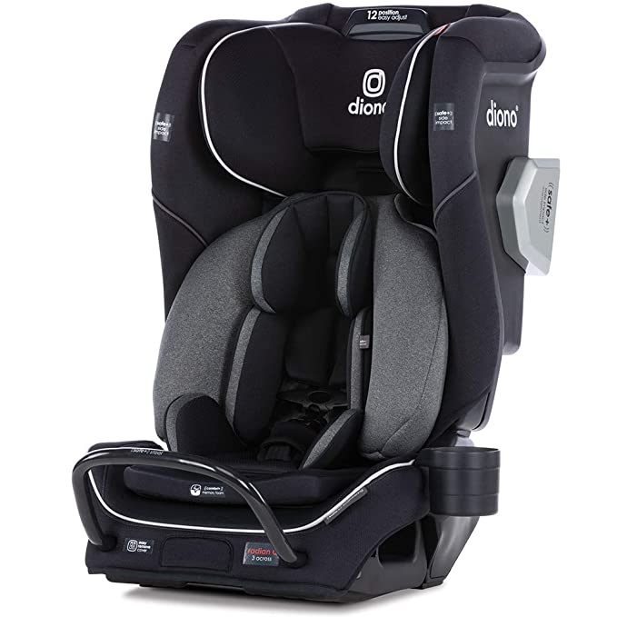 Diono Radian 3QXT - The Best Diono Car Seat for Infants