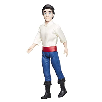 Disney Princess - Prince Eric from The Little Mermaid: Toys & Games