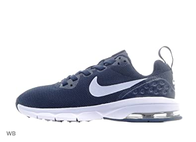 556c750bb8 Image Unavailable. Image not available for. Colour: Nike Boys Air Max  Motion Lw ...
