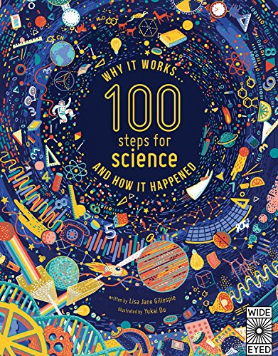 Price comparison product image 100 Steps for Science: why it works and how it happened (Science X 10)
