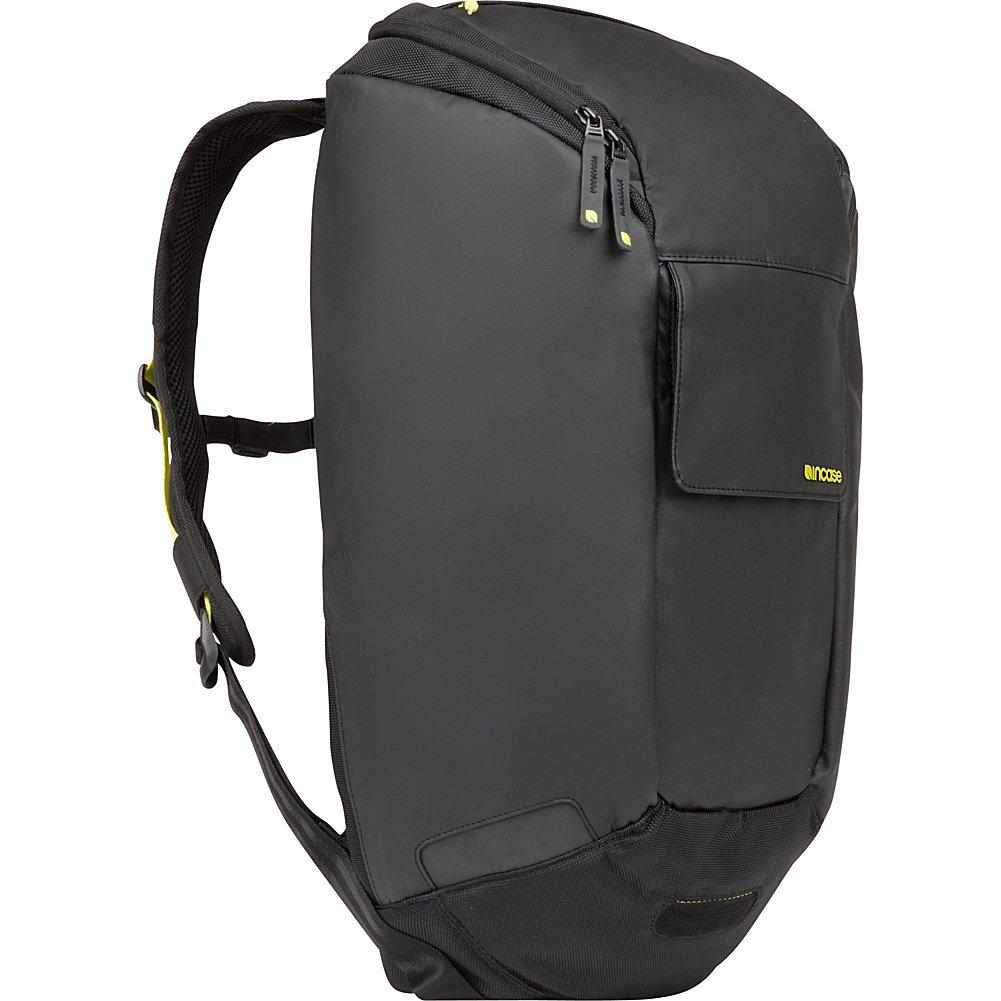 インケース INCASE CL55541 メッセンジャー バッグ レンジ アップル RANGE BACKPACK LARGE -BLACK×LUMEN- CL55541   B00OI0OI7E